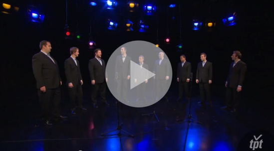 "Play - Cantus ""Simple Gifts"""